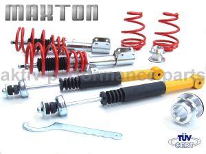 MAXTON-RENAULT-CLIO MK3-marked